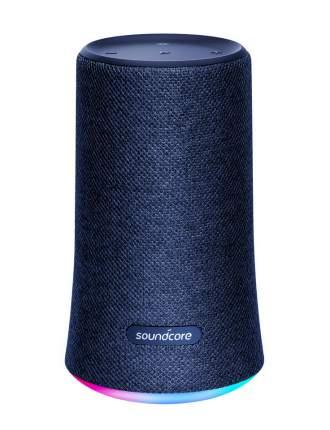 Беспроводная акустика Anker Soundcore Flare Blue (A3161G31)
