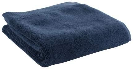Полотенце для рук темно-синего цвета Essential 50х90