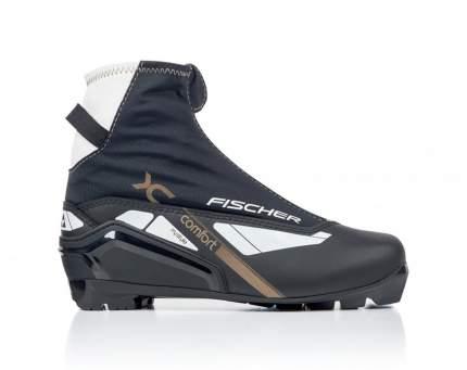 Ботинки для беговых лыж Fischer XC Comfort My Style S28618 NNN 2019, 37 EU