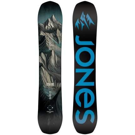 Сноуборд Jones Explorer 2019, 156 см