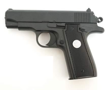 Страйкбольный пружинный пистолет Galaxy  Китай (кал. 6 мм) G.2 (Browning мини)