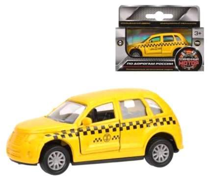 Машина спецслужбы Пламенный мотор Такси 870360