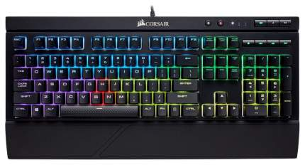 Игровая клавиатура Corsair Gaming K68 RGB Black (CH-9102010-RU)