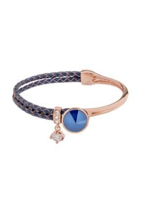 Браслет женский Fiore Luna C1708.23 золотистый/синий
