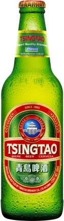 Пиво Tsingtao 0.64 л
