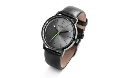 Женские наручные часы Skoda Women's Watch Black