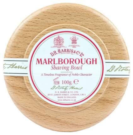 Мыло для бритья D.R. Harris Marlborough из палисандра 100 г