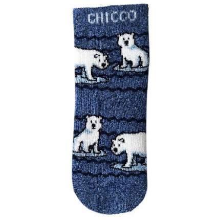 Носки 2 пары Chicco Agamennone для мальчиков р. 26 цв.синий