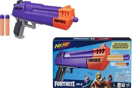 Бластер Hasbro NERF Фортнайт Револьвер