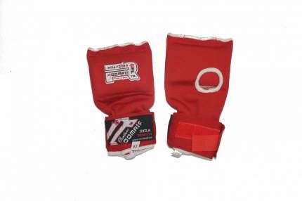 Гелевые бинты боксерские REP-231 Red L