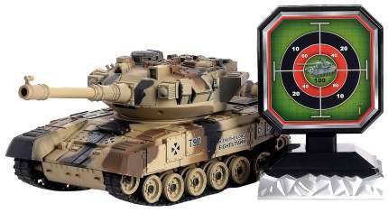 Танк радиоуправляемый «Т90», с аккумулятором, стреляет ВВ пулями Sima-Land