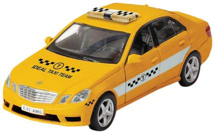 """Коллекционная игровая модель """"Mercedes Benz E63 AMG"""""""