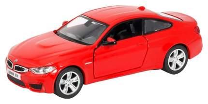 Машина металлическая Uni-Fortune RMZ city 1:36 bmw m4 coupe