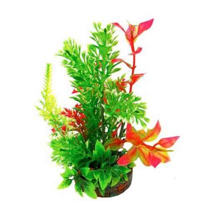 Растение для аквариума Fauna International Композиция №34, 17 см