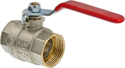 """Шаровый кран для воды VALTEC BASE VT.214.N.06 1"""""""