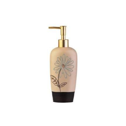 Дозатор для жидкого мыла PRIMANOVA, Tassy, 8*6*22 см