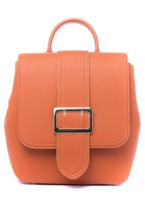 Рюкзак женский Renee Kler RF013-05 оранжевый