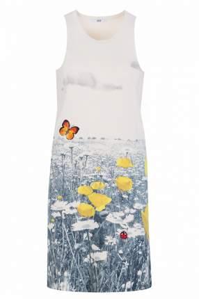 Платье женское Ice Iceberg 69787 бежевое XS