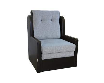 Кресло кровать Классика Д шенилл серый