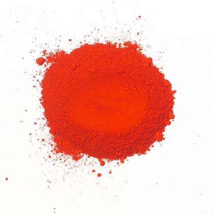 Пигментный порошок красно-оранжевый 10 мл, ResinArt