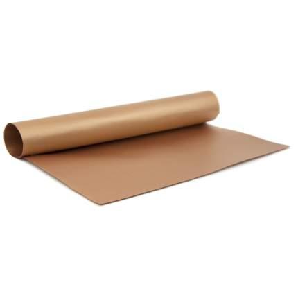 """Антипригарный коврик для выпечки """"Premium Bronze"""" 33x40x см"""