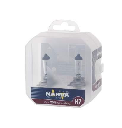 Лампа H7 Rp  90% Box 2 Шт. 12v 55w Px26d NARVA арт. 480472100