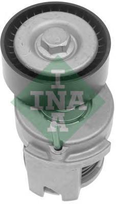 Натяжитель ремня приводного Ina 534006510