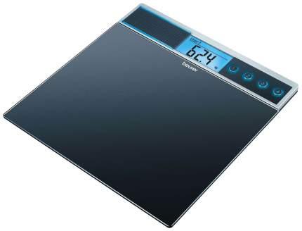 Весы напольные BEURER GS39 744.00