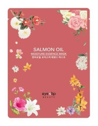 Маска для лица Eyenlip Salmon Oil Moisture Essence Mask 25 мл