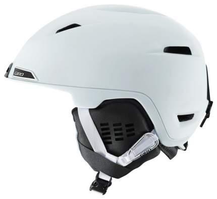 Горнолыжный шлем мужской Giro Edit 2017, белый, L