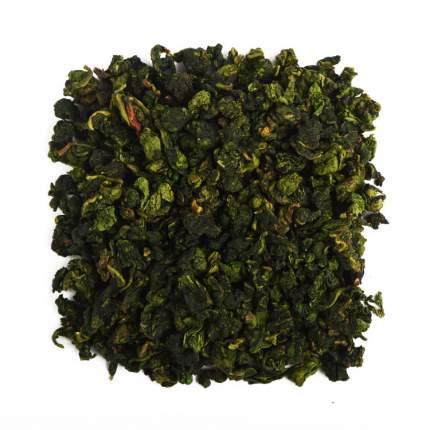 Чай зеленый Чайный лист молочный улун 1-й категории 50 г