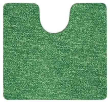Коврик для туалета Spirella Gobi Зеленый, 55x55 см