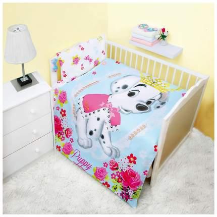 Комплект детского постельного белья MONA LIZA Далматинец Винтаж