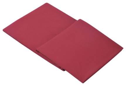 Простыня АльВиТек ПТР-МАР-140 цвет Бордовый