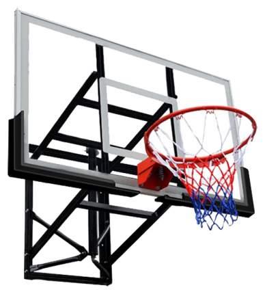 Баскетбольный щит DFC Board72G 180 x 105 см стекло 10 мм