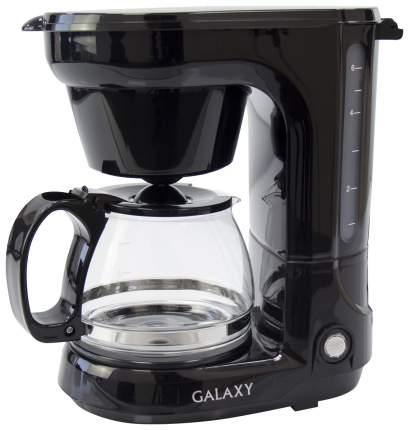 Кофеварка капельного типа Galaxy GL 0701 Black