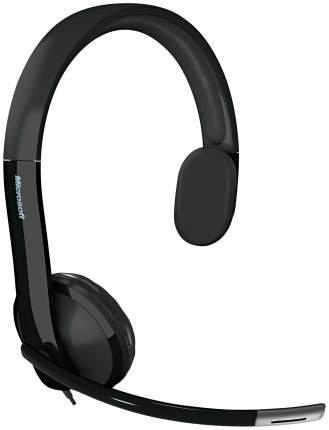 Гарнитура для компьютера Microsoft LifeChat LX-4000 Black