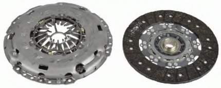Комплект сцепления Sachs 3000950723