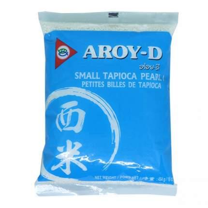 Тапиока саго шарики маленькие Aroy-D 454 г
