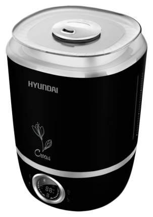 Воздухоувлажнитель Hyundai Crocus H-HU12E-4.0-UI188 Black
