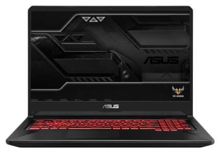 Ноутбук игровой ASUS TUF Gaming FX705GD-EW070T 90NR0112-M02970