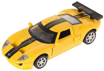 Машинка Ideal Форд ГТ (1:40)