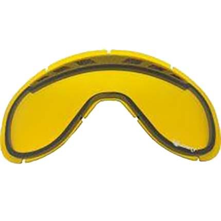 Линза для маски Dragon Optical D1.XT Lens 2013 желтая