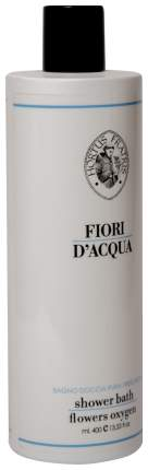 Гель для душа HORTUS FRATRIS Воздух с запахом цветов 400 мл