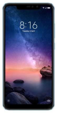 Смартфон Xiaomi Redmi Note 6 Pro 64Gb Blue