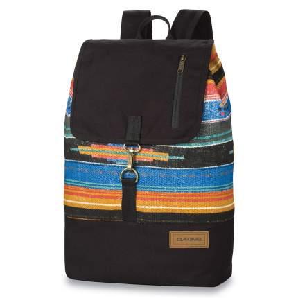 Городской рюкзак Dakine Ryder Canvas Baja Sunset 24 л