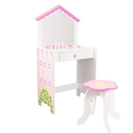 Туалетный столик Кукольный домик KidKraft 13035_KE