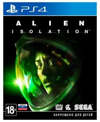 Игра для PlayStation 4 Alien: Isolation