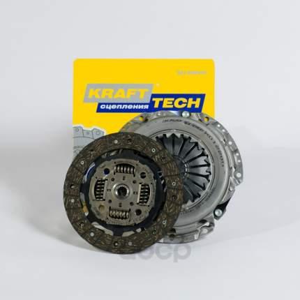 Комплект сцепления KraftTech W01220B9