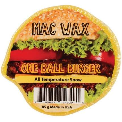 Парафин Oneball Shape Shifter Mac Wax для всех температур 85 г